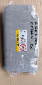 Aletta parasole dx usata nissan x-trail serie dal 2014>
