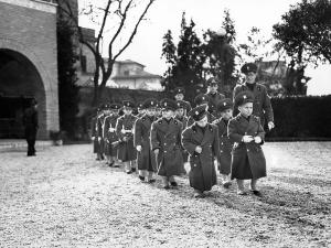 Orfani di guerra, 1939