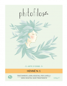 Hennè Numero 1
