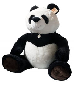 Panda di peluche Plush & Company 05806