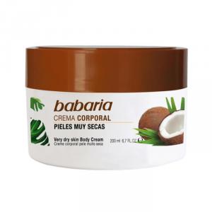 Babaria Coco Crema Per Il Corpo 200ml