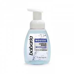 Babaria Micelar Hand Soap 250ml