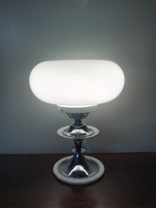 TABLE LAMP 60/70 YEARS