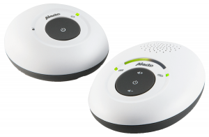 Interfono basic full eco dect Alecto