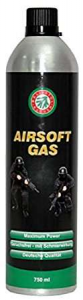 Ballistol Airsoft Gas 750ML