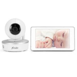 Interfono con videocamera e touchscreen 5″ Alecto