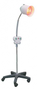 Infrared WHF 312 Lampada Infrarossi