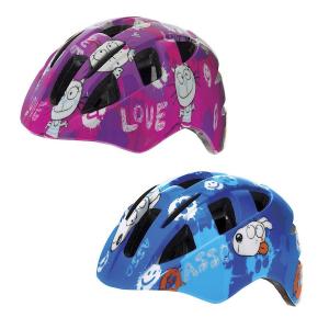 Casco per Bici Bambini Bobike SPEEDRACER FUCSIA XXS-2-2