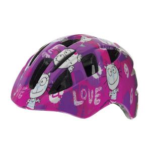 Casco per Bici Bambini Bobike SPEEDRACER FUCSIA XS