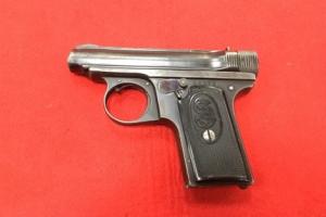 Pistola Saven&Shon mod Spy cal 6,35