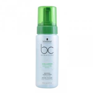 Schwarzkopf Bc Collagen Volume Boost Wipped Conditioner 150ml