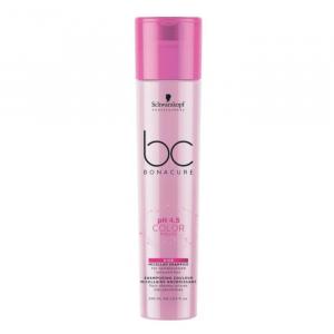 Schwarzkopf Bc Color Freeze Rich 4.5ph Micellar Shampoo 250ml