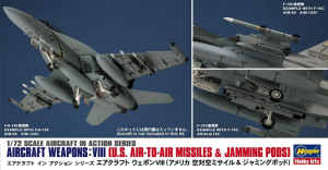 AIRCRAFT WEAPONS: VIII
