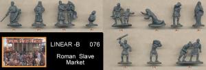 ROMAN SLAVE MARKET