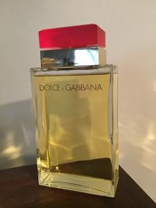 FACTICE MAGNUM DOLCE & GABBANA