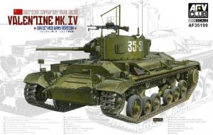 VALENTINE MK IV