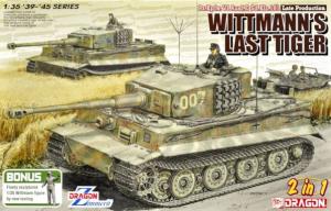 Wittmann's Last Tiger
