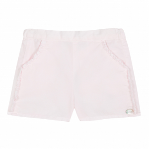 Pantaloncino rosa chiaro