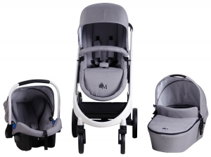 Trio Milano Baby's clan