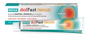 Nova Dol Fast Emulgel 50g