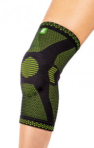 REINFORCED KNEE SUPPORT IN BAMBU'