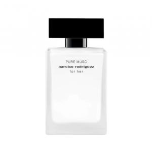 Narciso Rodriguez For Her Pure Musc Eau De Parfum Spray 50ml