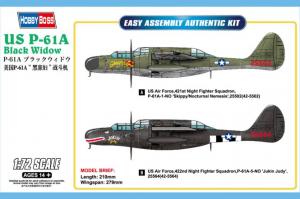 US P-61A Black Widow