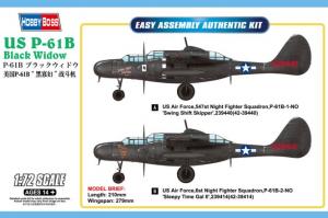 US P-61B Black Widow