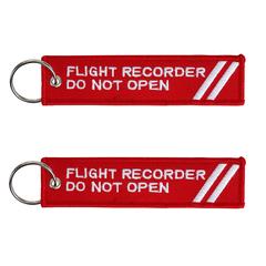 Portachiavi Flight recorder