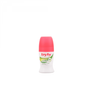 Byly Organic Extra Fresh Deodorante Roll On 50ml
