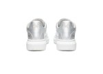 Sneaker 2Star low donna argento