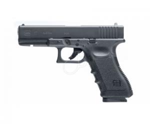 Pistola l.v. Glock 17 Co2 8C Blow =  CN 00001