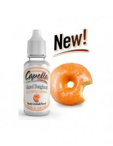 Glazed Doughnut Aroma concentrato - Capella Flavours