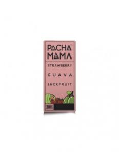 Fragola Guava Jackfruit