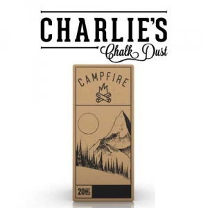 Campfire Aroma scomposto - Charlie's Chalk Dust