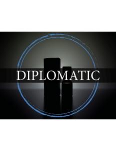 Diplomatic Dea