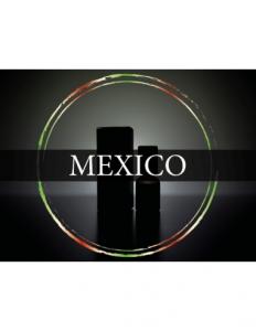 Mexico Dea