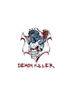 Magic Drip Tip - Demon Killer