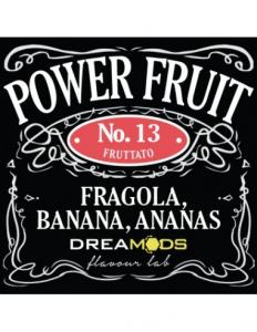 Aroma Dreamods Power Fruit No.13