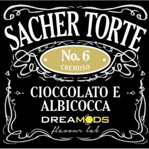 Sacher Torte No.6 Aroma concentrato - Dreamods