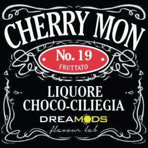 Cherry Mon No.19 Aroma concentrato - Dreamods