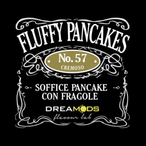 Fluffy Pancakes No. 57 Aroma concentrato - Dreamods