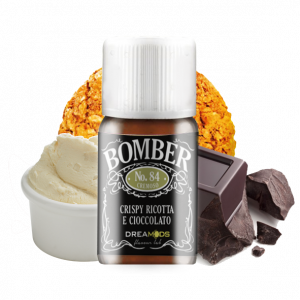 No. 84 Bomber Aroma concentrato - Dreamods