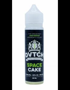 Space Cake Aroma scomposto - DVTCH eLiquids