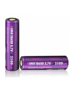 Batteria 18650 3500mAh 20A - Efest