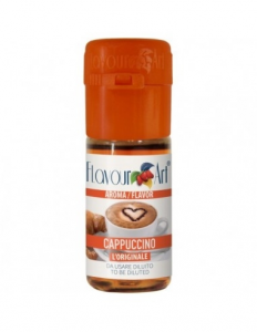 Cappuccino Aroma concentrato - Flavourart