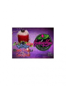Black Fruit Aroma concentrato - Galaxy Vape