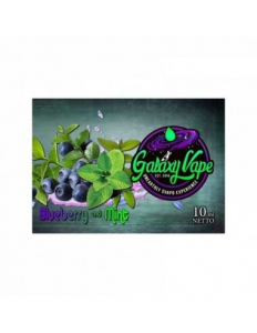 Blueberry e Mint Aroma concentrato - Galaxy Vape