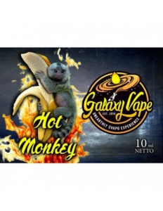 Hot Monkey Aroma concentrato - Galaxy Vape