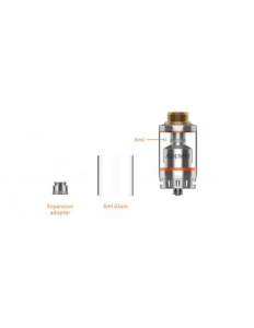 Ammit Dual Coil RTA - Geek Vape